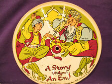 Pictur Tone 78 Picture Disc  Belling The Cat/A Story Without An End