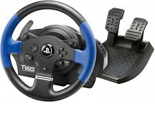 Thrustmaster T150 RS Force Feedback Steering Wheel PS3 PS4 PC Pedals Genuine New