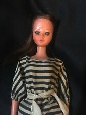 Vintage Durham Ind. Inc. #3042 Barbie TYPE Fashion Doll 1970's