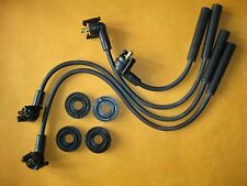 FORD FIESTA ZETEC 1.6i, 1.8i, 1.25i, 1.4i (91-98) NEW IGNITION LEADS SET - US501