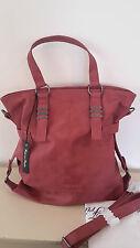 ✿Sommer 2015✿ Fritzi aus Preußen Tasche Shopper Birte Vintage red rot