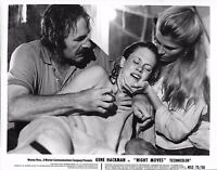 Movie Photo, Night Moves, 1975, Melanie Griffith, Gene Hackman, Jennifer Warren