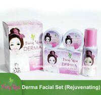Fairy Skin Derma Facial Set (Rejuvenating Set)