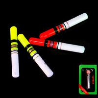 New Luminous Floating Battery Operated LED Float For Dark Water Night Fishing JR