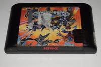 X-Men Sega Genesis Video Game Cart