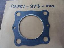 NOS Honda Cylinder Head Gasket 1977 MR175 12251-373-000