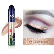 2017Colorful Eyeliner Diamond Metallic Shimmer Liquid Eyeliner Glitter Eyeshadow