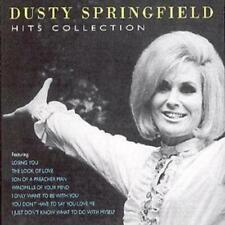 Dusty Springfield : Hits Collection CD (2000)