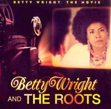 RSD 2018 problema Betty Wright y las raíces-Betty Wright: la película-bwrsd 2LP1