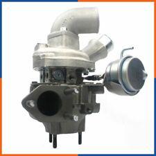 Turbolader für HYUNDAI | 53039700127, 53039700145