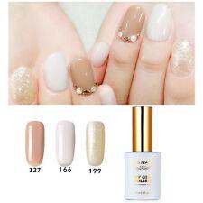 3 PIECES RS 127_166_199 Gel Nail Polish UV LED Varnish Soak Off 15ml New Store