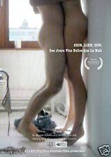 Skin Like Sun DVD (2014)  Floor Wyns  Jennifer Lyon Bell