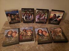 Dr quinn medicine woman complete series dvd