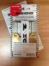 ZCOO Aprila RSV Ducati KTM Benelli pastiglie racing 2 coppie 2 disk brake pads