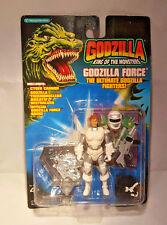 "1994 Trendmasters Godzilla Force Fighters Fleet Pilot Margaret O Brien Figure 4"""