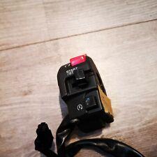 Kawasaki ZX10R 06 07 Schalter Rechts Armatur Lenkerschalter 17000-20 ZXT00D