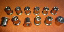 Noel Zylinderkopfmuttern SET 12 Stck 96410438201 passend für Porsche 964 / 993