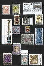 More details for quantity of discworld stamps - various years 2004 to 2016 - mnh - cinderellas.