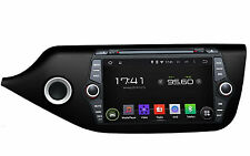 radio de voiture NAVICEIVER Android 5.1 QuadCore WIFI BT Navi KIA CEED 2014