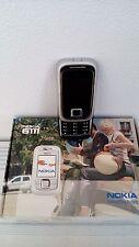 Telefono cellulare GSM Nokia 6111 (Unlocked) Mobile Phone
