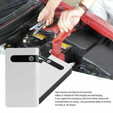 Minimax 20000mAh Portable Car Jump Starter Power Bank Vehicle Battery Charger MU