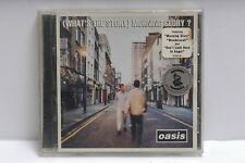 Oasis : (Whats The Story) Morning Glory? Audio CD