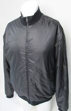 Z Zegna XXL Reversible Travel Concept Padded Bomber Jacket Coat