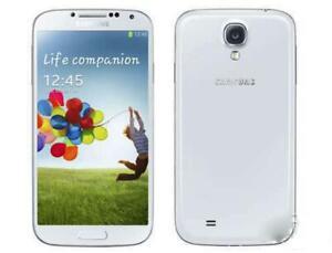 "Original Unlocked Samsung I9505 Galaxy S4 13MP CAMERA 5"" Android Mobile Phone"