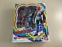 Bandai Tamashii Nations akibaranger Super AkibaRed Action Figure