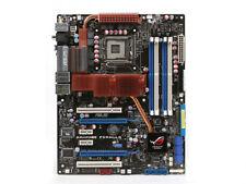For Asus RAMPAGE FORMULA Desktop Motherboard Intel X48 LGA 775 ATX DDR2
