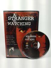 A Stranger is Watching (DVD, 2005)  - Widescreen - Horror - OOP