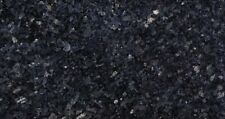10 X NATURSTEINFLIESEN GRANIT SOCKEL BLUE PEARL