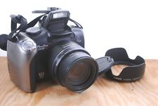 Canon PowerShot SX20 IS Digital Camera - 12.1MP, 20X Zoom, Lens Hood, Etc.
