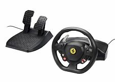 Thrustmaster Ferrari 458 Italia Racing Wheel for Xbox 360/PC (English Only)