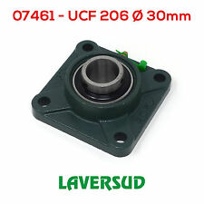 Supporto a Flangia con Cuscinetto UCF 206 Ø Diametro 30mm UCF206