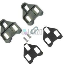 Campagnolo Pro Fit Pedal Cleats Floating PD-RE-020 Grey