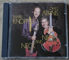 Mark Knopfler - Chet Atkins - Neck and Neck (1990) - A Fine CD