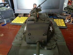 ultimate soldier 1 18 tank