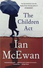 The Children Act: By Ian McEwan