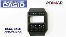 VINTAGE REPLACEMENT CASE/CAJA CASIO CFX-20 NOS