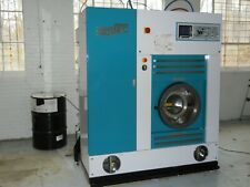 Unisec Eco Hydrocarbon Dry Cleaning Machine Excellent Condition 40lb Capacity
