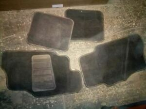 Floor Mats from 2004 GRAND AM  177253