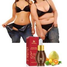 10ml Slimming Essential Oil Slim and Firm Leg Body Waist Fat Burning Slimming