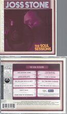 CD--JOSS STONE -- -- THE SOUL SESSIONS