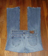 Womens Jeans Size 7 - Mossimo LRBC Stretch
