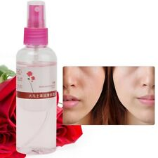 Pure Natural Rose Water Spray Toner Moisturizer Hydrating For Fresh Face 105ml