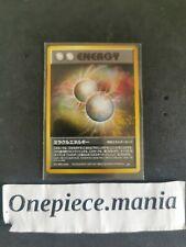 Miracle Energy Holo Rare Neo 4 Destiny Japanese Pokémon card