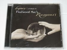 Legacy: A Tribute to Fleetwood Mac's Rumours by Various Artists CD 1998
