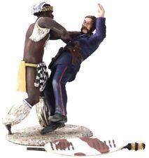 W Britain Soldiers 20130 Anglo Zulu War Pulleine's End Hand To Hand Set