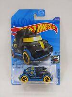 Hot Wheels Tricera Truck Treasure Hunt